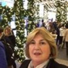 Carolyn Brukerprofil