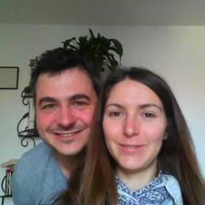 Profil utilisateur de Charlotte Et Julien