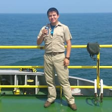 Juan Pablo - Profil Użytkownika