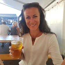 Mona Louise Brugerprofil