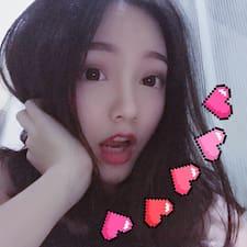 Profil Pengguna 嘉颖