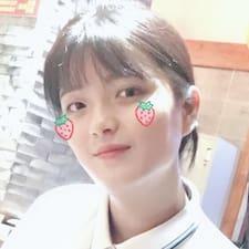 Perfil de usuario de 先美