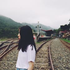 Perfil de usuario de 姗姗