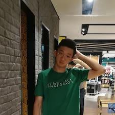 Profilo utente di 丁韬