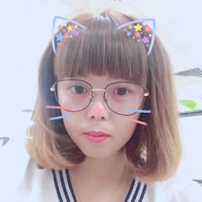 萌萌 felhasználói profilja