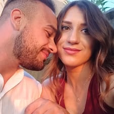 Profilo utente di Gianfranco  And Alina