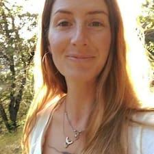 Shauna Brukerprofil