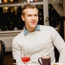 Profil utilisateur de Вадим