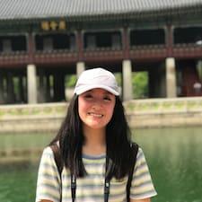 Profilo utente di Huey Hwa