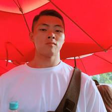 Juhoon User Profile