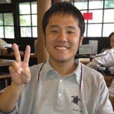 Tomohiro님의 사용자 프로필