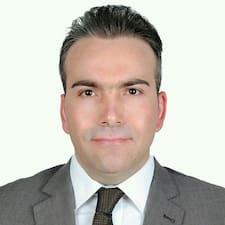 Nutzerprofil von Bassel