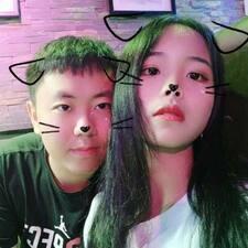 Profil utilisateur de 兑水
