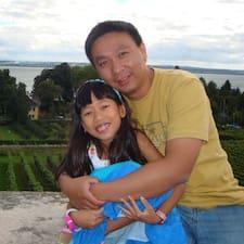 Rizal User Profile