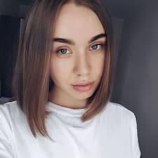 Profil korisnika Мила