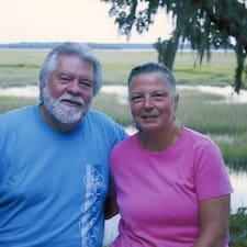 Greg & Elaine
