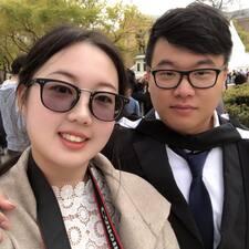 Nutzerprofil von Zhaowei