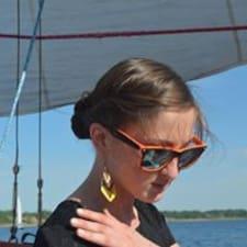 Profil korisnika Milena