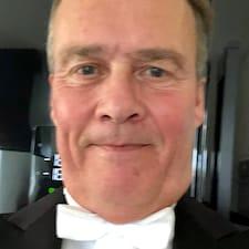 Gunnar felhasználói profilja