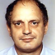 Jean Jacques User Profile