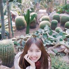 艺媛 User Profile