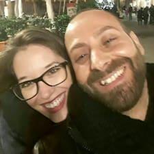 Dario&Katia ist ein Superhost.