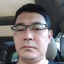 秀国 User Profile