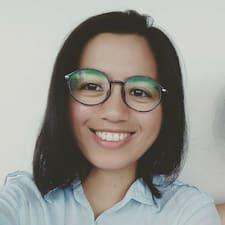 Aiza Liza felhasználói profilja