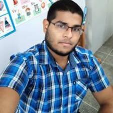 Perfil de l'usuari Naresh
