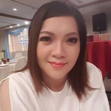 Shellney Veronica User Profile