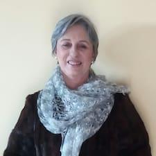 Profil utilisateur de Maria Beatriz
