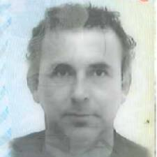 Juan Manuel的用戶個人資料