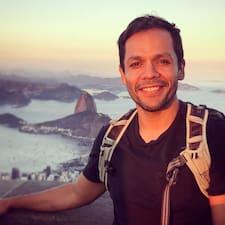 Luis E. User Profile