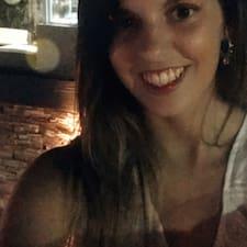 Profilo utente di María