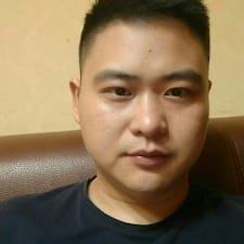 王可 felhasználói profilja