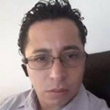 Profil korisnika Abraham