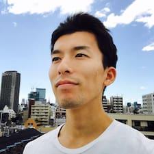 Itsukiさんのプロフィール