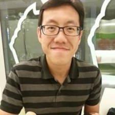 Profil korisnika Chu