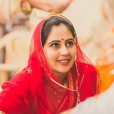 Profil Pengguna Aarti