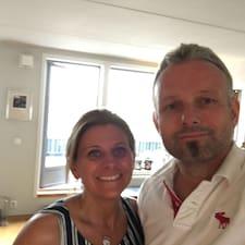 Anders & Marianne Brugerprofil