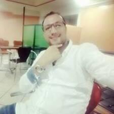 Profilo utente di Abderrahim