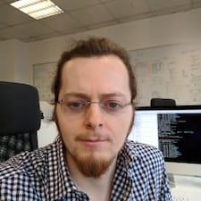 Eliasz User Profile