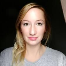 Profil korisnika Katarzna