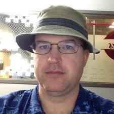 Henkilön Brent käyttäjäprofiili