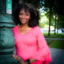 Profil korisnika Wintress Patrice