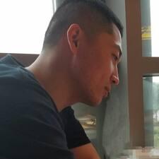 Profil utilisateur de Yuandong