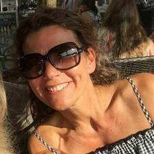 Profil Pengguna Cathie