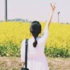 彩虹 felhasználói profilja