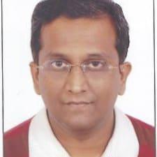 Профиль пользователя Vijaya Raghavan