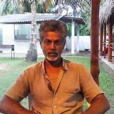 Профиль пользователя K.G.Nimal Mahinda